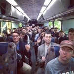 Next stop, Philadelphia #GoBruno #ncaaLAX https://t.co/SfxaoGO9na