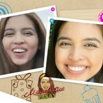 Your Smile is the reason for some To have a happy Day ???? @mainedcm ???? #ALDUB45thWeeksary https://t.co/6ITIqtGxor