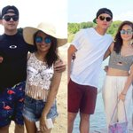 Time has a wonderful way of showing us what & who really matters.  Subic - Misibis - Balesin - Boracay 😍👫💙 #KathNiel https://t.co/dlpkg902AI