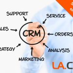 #LACRM Soon Available on #LAStore - https://t.co/YN7t3q7RQy - #crm #appstore #social #target #marketing https://t.co/no9uFj7PnM