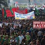 """Confech y marcha no autorizada: """"A Orrego se le olvidó cuando él marchaba por la Alameda"""" https://t.co/rn9sL6QRVG https://t.co/JX3CcgRMAt"""