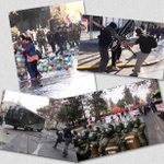 Intendencia debiera prohibir futuras marchas por la Alameda a toda institución cuya actividad termine en desmanes https://t.co/1RAFUdPXQH