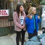 Atención vecino de Providencia, estamos ahora en El Aguilucho, pidiendo un alto a la delincuencia. Acompáñame! https://t.co/xh4LfJDYXS