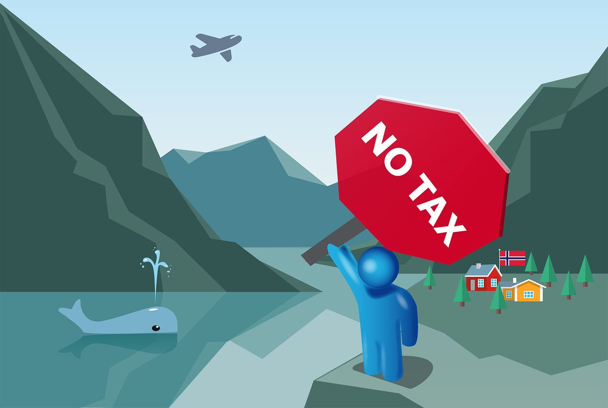 RT @A4Europe: No new tax in Norway, don't risk tourism and jobs @vgnett @eaTransport @PoliticoRyan https://t.co…