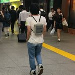 Why use a backpack when you can wear a Super famicom?! #Japan /via @okd325 https://t.co/1bxHvE1xFu