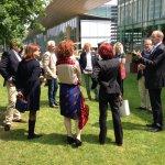 Juryleden @kw1prijs op bezoek in #Brainport #Eindhoven #DTW2016 @hightechcampus @StrijpS @Imke_Carsouw https://t.co/xhOd5bqSlb