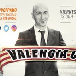 CLUB | Este viernes, encuentro digital de @PakoAyestaran y la afición en redes sociales ➡ https://t.co/jmwPgIjZhT https://t.co/xFf4miWJpN
