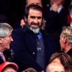 """[#Decla????] Cantona: """"Benzema est un grand joueur, Ben Arfa aussi, mais Deschamps a un nom très français."""" https://t.co/jL7HvUNGFZ"""