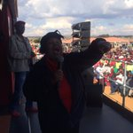 A resident says #ZuptaMustFall all we want is EFF, and Julius Malema #Emalahleni https://t.co/IGr5GblCg0