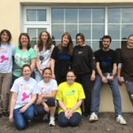 Well done @EMCcorp team on the great work ye are doing painting our respite centre in Mogeely today #CSR #Cork https://t.co/scKv5ceJDw