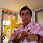 """Andrés Fazio y auditoría a ANFP: """"Cuesta creer que todo lo que se hizo haya sido espontáneo"""" https://t.co/c7C7MhBhDK https://t.co/GoMFnxFoek"""