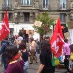 @emiliemPG #LoiTravail #Greve26mai « Jamais les maux ne viennent du peuple, mais du gouvernement » #Robespierre https://t.co/xfTf7bPIur