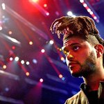The Weeknd, Belly cancel Jimmy Kimmel appearance over Donald Trump https://t.co/apxew12XRp @EW https://t.co/Mx4tl4VhVi