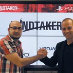 Announcing our partnership with @virtualware, #Mindtaker @E3 with @PlayStationES and more! https://t.co/enFrocEVlK https://t.co/apKDWKiruu