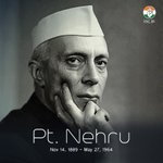 We pay tribute to Indias first & longest serving Prime Minister, Pt Nehru on his Death Anniversary. https://t.co/rRyGOWDOD8