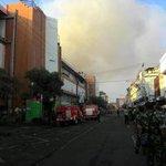 [Populer] Pasar Besar Malang Terbakar https://t.co/gdozLanrq1 https://t.co/gxQvETkTyE