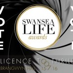 Vote for Swansea Libraries in the Leisure & Tourism category of the Swansea Life Awards! https://t.co/GmNvwvRmqr https://t.co/0IskbDDNL7