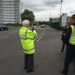 Speedwatch Chaplehouse Road With Our Fab Volunteers https://t.co/Lex7DRYhFG