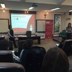 Comenzando el 2º año de la Escuela de Negocios Pronto! (at @isede_uy in Montevideo) https://t.co/T7xnQh8k6C https://t.co/9p4OGMlKUl