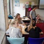 Meet-up health @valkenswaard were di jongeren bedenken slimme oplossingen met @lumenswerkt @GGzE #sl2020 #DTW2016 https://t.co/corB2YD0c4
