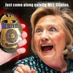 #BernieTrumpDebate because Hillary is too busy debating the FBI. https://t.co/PIQOTPg7ey
