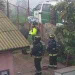Encuentran pareja fallecida junto a su mascota en el patio de su casa en Villa dulce viña del mar @Cooperativa https://t.co/3M68F4qq7z