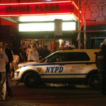 1 Dead, 3 Injured In Shooting At Irving Plaza During T.I. Concert https://t.co/xJdoac8Fl0 https://t.co/5nLpU5aSug