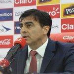 Quinteros analiza el nivel de Ecuador previo a la Copa América Centenario https://t.co/kMmyfAaUkw https://t.co/F8Kxkyd83L