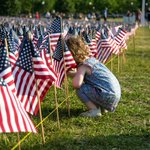37,000 flags are blanketing Boston Common to honor fallen soldiers https://t.co/sMhoSEuK2d https://t.co/NwYVRCIos9