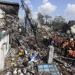 Al menos cuatro muertos y 100 heridos deja una explosión en fábrica farmacéutica de la India https://t.co/DJlePHqekO https://t.co/quGpIb7KDW