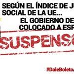 Recordemos que Rajoy llegó al Gobierno en 3a convocatoria. Por qué no le subimos las tasas? #DaleBoletoARajoy https://t.co/WaR6Ie3Tc3
