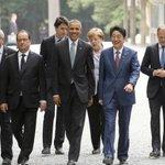 【オバマ大統領】広島訪問に被爆者が立ち会い、元米兵捕虜の同行は取りやめに https://t.co/IBTWIPisqx https://t.co/56Lu1JJREE