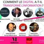 Conférence #EventPluggers sur la Transformation Digitale le 8 juin 2016 ???????? https://t.co/irCBy6PR0e https://t.co/owMAe0abUS