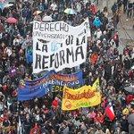 "Fuerzas Especiales actuará ""con prudencia, pero con firmeza"" ante marcha no autorizada https://t.co/9MkPgYDgpt https://t.co/e7Ei5EbpXy"