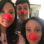 Get in the giving spirit for #RedNoseDay! @SproutChannel @KaitlinBex @timkubart https://t.co/g2OL4yxHCG