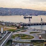 "Valparaíso: informe advierte daño patrimonial ""permanente e irreversible"" por Terminal 2 https://t.co/PHzWRv2bGh https://t.co/UmoKjtkM7v"