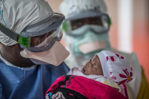 After Ebola fail, WHO launches new approach to emergencies