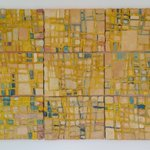 """delighted that """"yellow grids san francisco"""" was selected in open submission for @CarlowArts. #contemporaryart #art https://t.co/MxiY6EQGlP"""