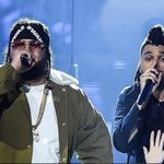 Weeknd and Belly pull out of Kimmel performance due to Donald Trump appearance https://t.co/hmRQzVnyCp https://t.co/PhtgXQ4KlL