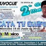 """Ahorros para apoyar tu economía en este 2° Maratón Tecnológico """"Rescata tu Equipo"""" Informate! #tampico #altamira https://t.co/12P3i8Tah8"""