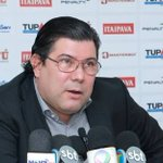 Presidente do #SantaCruz, Alírio Moraes, garante a permanência de Grafite na equipe Coral. https://t.co/NJBq9b4sBM