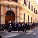 No. No es la postguerra. Es el hambre, la pobreza y la exclusión social. Es #Murcia. Gracias @FJAbandonado ¡gracias! https://t.co/CCV1v69EQk