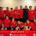 """El Athletic participará este fin de semana en el I.Torneo """"Todos jugamos"""" organizado por el @LevanteUD #todosganamos https://t.co/ELLoG6YNLW"""