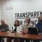 Hoy la #RutaDelSi en el área metropolitana, en la agrupación socialista de Santa Cruz. #PSOE https://t.co/obnvm00Ih7