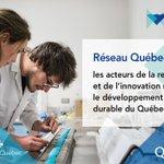 Le RQM, première plateforme de recherche multisectorielle dans le domaine maritime au Québec, voit le jour! https://t.co/dmL7Ks3koI