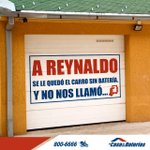 Entendamos a Reynaldo ¡A cualquiera le puede pasar! Lo importante es saber a quién llamar. Telf 800-6666. https://t.co/IhKBQnv4SP