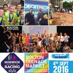 1 hour to go until Wahid will be live on air @BOLTONFMSPORT to talk about the big events coming to #Bolton  TUNE IN! https://t.co/np6tEKIOVg