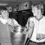 #AVFC Champions of Europe. https://t.co/xP6lR1Exl3