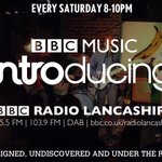 Want to know the new big thing in music? tune into @bbcintroducing in #Lancashire https://t.co/ytPQG8fTrz https://t.co/tXEdU1pWjn