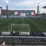 Pronte per la #UWCLfinal @UWCL a Reggio Emilia! https://t.co/XlKL8wLxYa